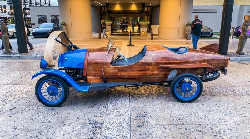 Helicron von 1932 Auto mit Propeller 1 800x445 - Helicron von 1932: Ein Auto mit Propeller für die Straße!