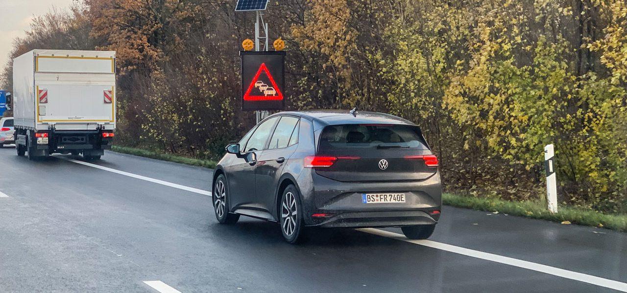 Alle, die den neuen VW ID.3 in Schwarz bestellen, sind Langweiler!
