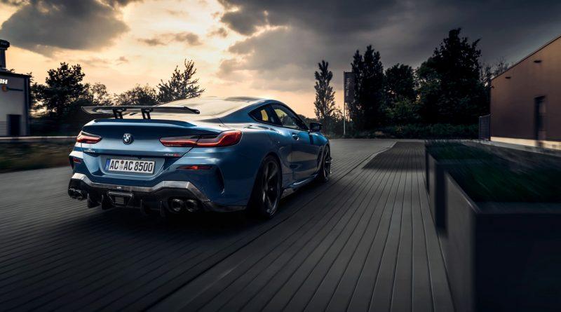 BMW 8 series by AC Schnitzer 4 800x445 - BMW 8er von Tuner AC Schnitzer veredelt!