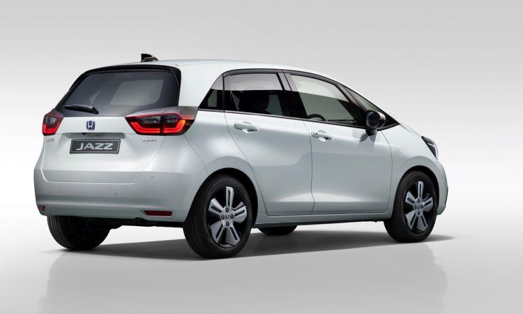 Honda Jazz 2020 1 750x450 - Neuer Honda Jazz ab 2020 mit Hybridantrieb