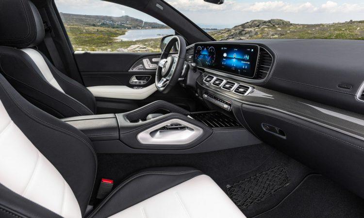 Mercedes Benz GLE Coupe 21 750x450 - Das ist das Mercedes-Benz GLE Coupé