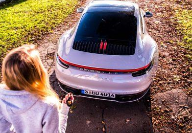 Fahrbericht Porsche 911 Carrera (992): Basis-Elfer überhaupt nicht Basis
