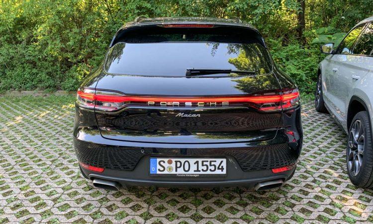 Skoda Kodiaq RS vs Porsche Macan Basis Vergleich Test und Fahrbericht AUTOmativ.de Benjamin Brodbeck 2 750x450 - SUV-Vergleich: Skoda Kodiaq RS oder Porsche Macan?