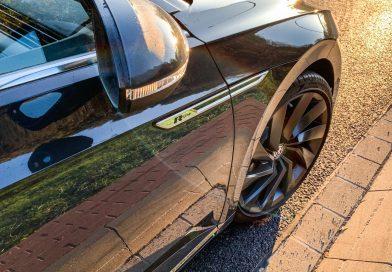 Kurz gefahren: VW Arteon 2.0 TDI R-Line mit präsentem Dieselsound