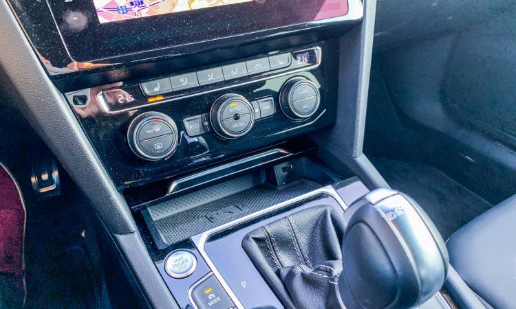 Volkswagen VW Arteon kurz gefahren AUTOmativ.de 16 750x450 - Kurz gefahren: VW Arteon 2.0 TDI R-Line mit präsentem Dieselsound