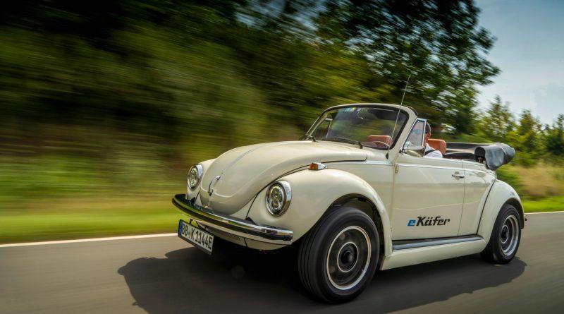 Volkswagen eKaefer Oldtimer Elektrifizierung 5 800x445 - Sinnfreiheit Deluxe: Elektrifizierung von Oldtimern - eKäfer & Co.