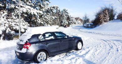 5 Bußgeldfallen, die Sie im Winter vermeiden können