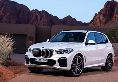 Neuer BMW X5 xDrive40d und BMW X6 xDrive40d – Offroad-Flagschiffe mit neuem Antrieb