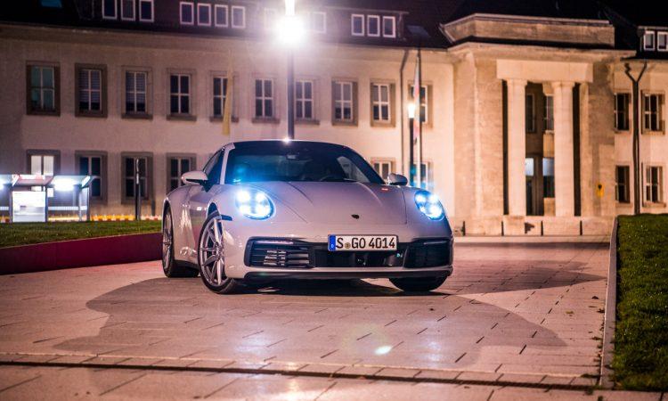 Porsche 911 Carrera 992 im Test und Fahrbericht AUTOmativ.de Benjamin Brodbeck Pia Lehmann 22 750x450 - Fahrbericht Porsche 911 Carrera (992): Basis-Elfer überhaupt nicht Basis