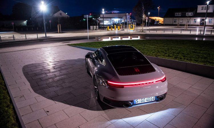 Porsche 911 Carrera 992 im Test und Fahrbericht AUTOmativ.de Benjamin Brodbeck Pia Lehmann 28 750x450 - Fahrbericht Porsche 911 Carrera (992): Basis-Elfer überhaupt nicht Basis