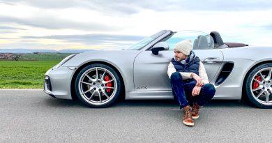 Porsche Boxster 981 GTS 2 2 390x205 - Porsche Service: Bis zu 500 Euro Unterschied bei deutschen Porsche Zentren! (Update)