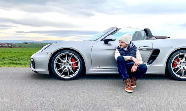 Porsche Boxster 981 GTS 2 2 750x450 - Porsche 718 Boxster GTS 4.0 Fahrbericht: Wirklich (noch) besser als 981 GTS?