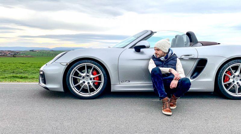 Porsche Boxster 981 GTS 2 2 800x445 - Porsche Service: Bis zu 500 Euro Unterschied bei deutschen Porsche Zentren! (Update)