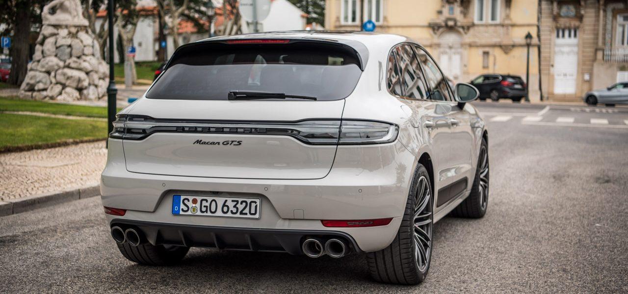 Neuer Porsche Macan GTS im Fahrbericht: Bester Macan überhaupt?