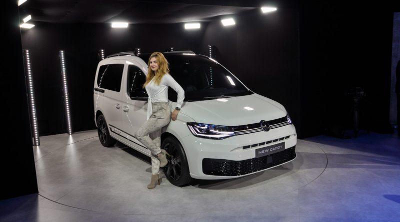 VW Caddy 2020 Weltpremiere 3 800x445 - VW Caddy 5 (2020): Das Alltagswerkzeug in neuem Mantel