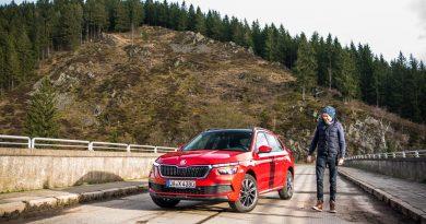 "Skoda Kamiq 1.0 ""Style"" (2020) Fahrbericht: Der bessere VW T-Cross?"