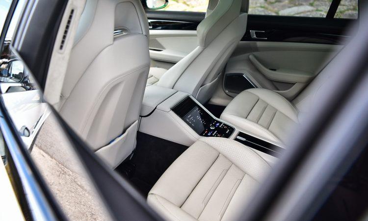 230k Porsche Panamera Turbo S e hybrid 2020 10 Optionen für 680 PS Exklusivitaet 19 750x450 - 230k Porsche Panamera Turbo S e-hybrid 2020: Technik und Optionen für 680 PS Exklusivität
