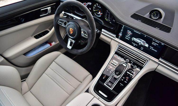 230k Porsche Panamera Turbo S e hybrid 2020 10 Optionen für 680 PS Exklusivitaet 26 750x450 - 230k Porsche Panamera Turbo S e-hybrid 2020: Technik und Optionen für 680 PS Exklusivität