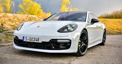 230k Porsche Panamera Turbo S e hybrid 2020 10 Optionen für 680 PS Exklusivitaet 3 390x205 - 230k Porsche Panamera Turbo S e-hybrid 2020: Technik und Optionen für 680 PS Exklusivität