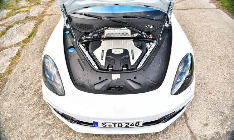 230k Porsche Panamera Turbo S e hybrid 2020 10 Optionen für 680 PS Exklusivitaet 32 750x450 - 230k Porsche Panamera Turbo S e-hybrid 2020: Technik und Optionen für 680 PS Exklusivität