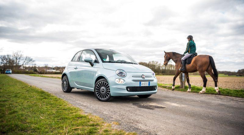 Fiat 500 Hybrid 2020 im Fahrbericht und Test AUTOmativ.de 31 800x445 - Fiat 500 Hybrid im Fahrbericht: Passt Hybrid zum 500er?