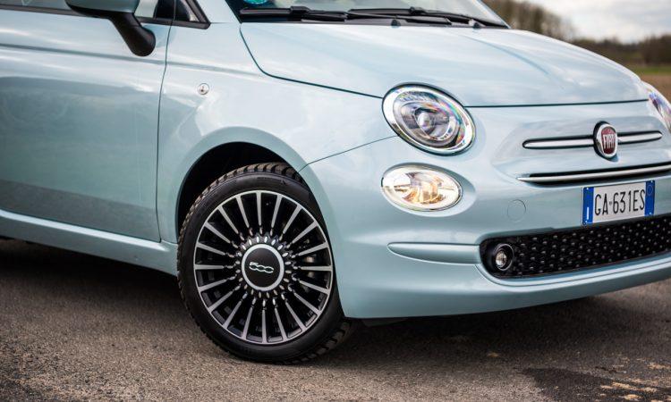 Fiat 500 Hybrid 2020 im Fahrbericht und Test AUTOmativ.de 36 750x450 - Fiat 500 Hybrid im Fahrbericht: Passt Hybrid zum 500er?