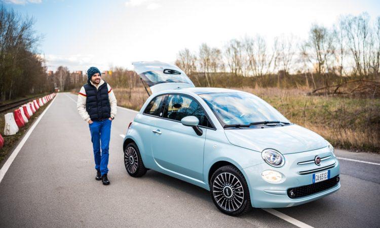 Fiat 500 Hybrid 2020 im Fahrbericht und Test AUTOmativ.de 40 750x450 - Fiat 500 Hybrid im Fahrbericht: Passt Hybrid zum 500er?
