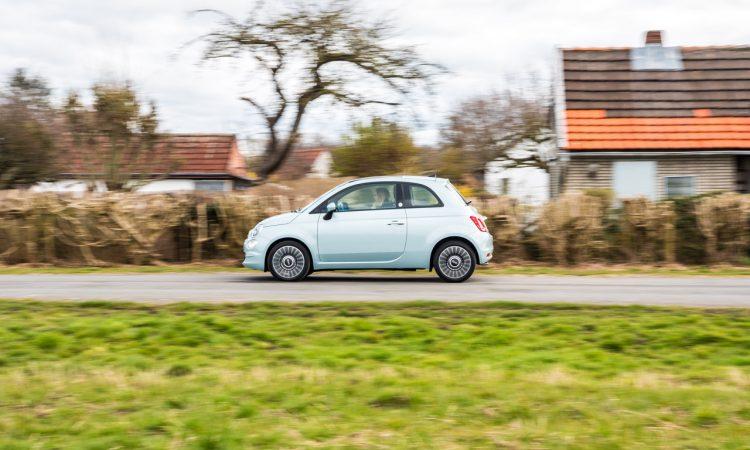 Fiat 500 Hybrid 2020 im Fahrbericht und Test AUTOmativ.de 50 750x450 - Fiat 500 Hybrid im Fahrbericht: Passt Hybrid zum 500er?