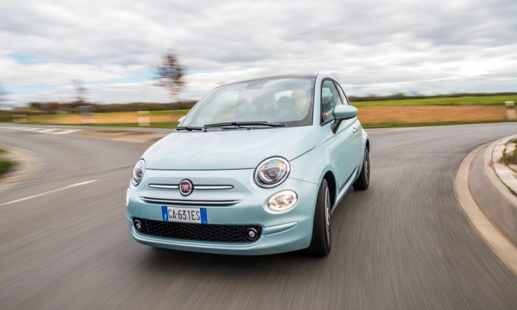Fiat 500 Hybrid 2020 im Fahrbericht und Test AUTOmativ.de 70 750x450 - Fiat 500 Hybrid im Fahrbericht: Passt Hybrid zum 500er?