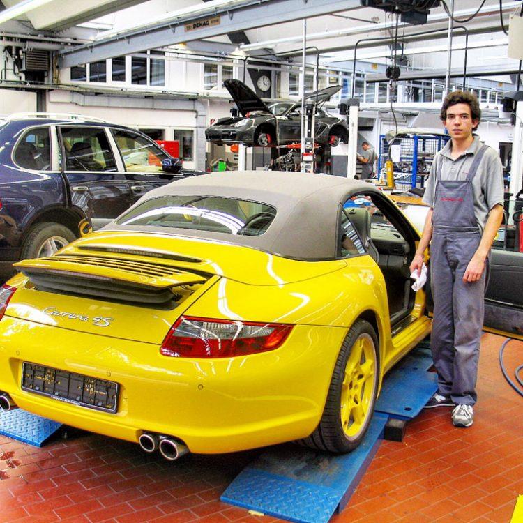 Kaufberatung Porsche 911 997.1 von 2004 2008 TipTronic oder klassisch 2 750x750 - Kaufberatung Porsche 911 997.1 (2004-2008): S, 4S, GT3, TipTronic oder klassisch?