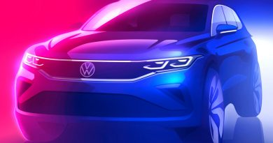 Neuer VW Tiguan 2020 Skizze 390x205 - 10 Fakten zum neuen VW Tiguan 2020, die Sie brennend interessieren werden!