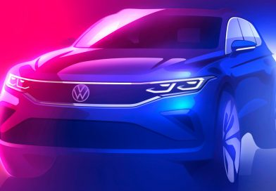 10 Fakten zum neuen VW Tiguan 2020, die Sie brennend interessieren werden!