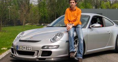 Porsche 997.1 Kaufberatung Derivate 2 390x205 - Kaufberatung Porsche 911 997.1 (2004-2008): S, 4S, GT3, TipTronic oder klassisch?