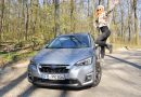 "Subaru XV e Boxer Fahrbericht und Test AUTOmativ.de Ilona Farsky 18 130x90 - Skoda Kamiq 1.0 ""Style"" (2020) im Fahrbericht: Quirliger Lifestyler"