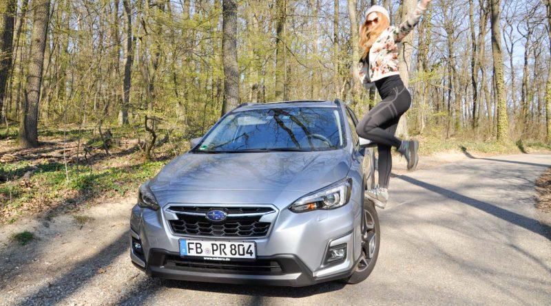 Subaru XV e Boxer Fahrbericht und Test AUTOmativ.de Ilona Farsky 18 800x445 - Fahrbericht Subaru XV e-Boxer: Mit dem Hybrid durch den Schlamm statt zum Biomarkt