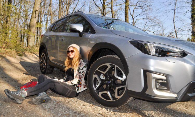 Subaru XV e Boxer Fahrbericht und Test AUTOmativ.de Ilona Farsky 19 750x450 - Fahrbericht Subaru XV e-Boxer: Mit dem Hybrid durch den Schlamm statt zum Biomarkt