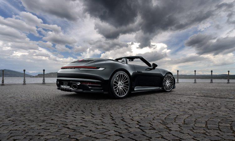 TechArt schiesst scharf Leistungssteigerung für Porsche 911 992 1 750x450 - TechArt schießt scharf - Leistungssteigerung für das Porsche 911 Coupé (992)