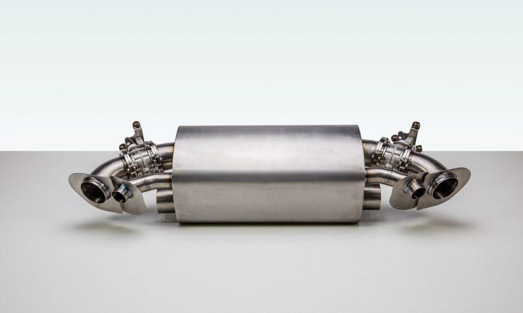TechArt schiesst scharf Leistungssteigerung für Porsche 911 992 10 750x450 - TechArt schießt scharf - Leistungssteigerung für das Porsche 911 Coupé (992)
