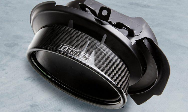 TechArt schiesst scharf Leistungssteigerung für Porsche 911 992 11 750x450 - TechArt schießt scharf - Leistungssteigerung für das Porsche 911 Coupé (992)