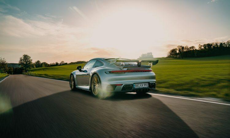 TechArt schiesst scharf Leistungssteigerung für Porsche 911 992 5 750x450 - TechArt schießt scharf - Leistungssteigerung für das Porsche 911 Coupé (992)