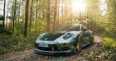 TechArt schiesst scharf Leistungssteigerung für Porsche 911 992 7 390x205 - TechArt schießt scharf - Leistungssteigerung für das Porsche 911 Coupé (992)
