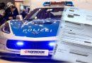 Wer nicht blinkt riskiert Bußgeld – nicht nur theoretisch 130x90 - TechArt schießt scharf - Leistungssteigerung für das Porsche 911 Coupé (992)