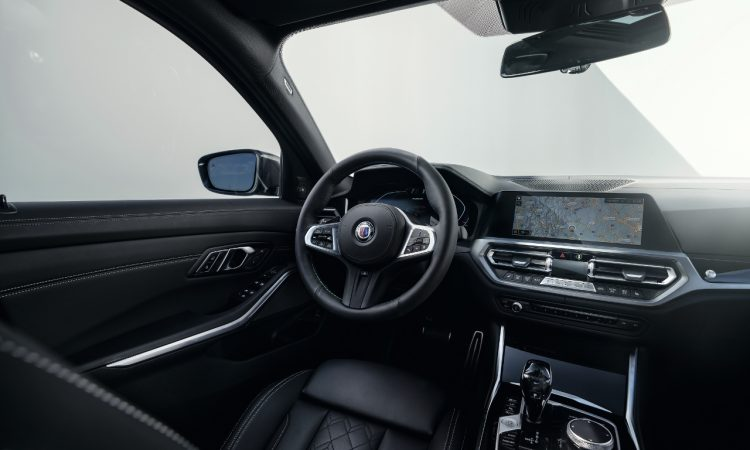 Beitrag 1 750x450 - BMW Alpina D3 S (2020) - der 3er Power-Diesel