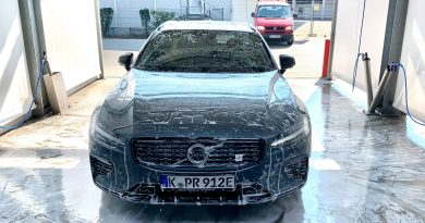 SB Waschanlagen ab Mittwoch 6. Mai in Niedersachsen wieder offen AUTOmativ 390x205 - Autowäsche und Corona: SB-Waschanlagen in Niedersachsen ab 6. Mai wieder geöffnet!