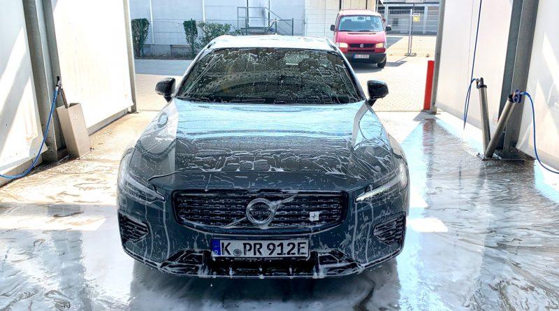 SB Waschanlagen ab Mittwoch 6. Mai in Niedersachsen wieder offen AUTOmativ 800x445 - Autowäsche und Corona: SB-Waschanlagen in Niedersachsen ab 6. Mai wieder geöffnet!
