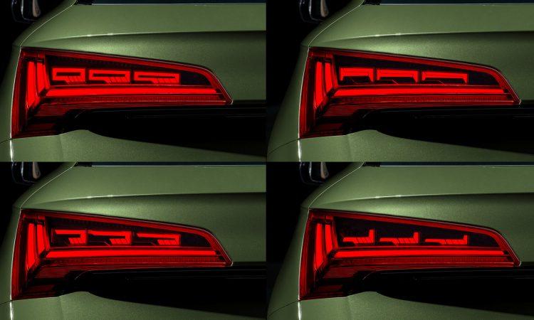 Audi Q5 2020 Neuvorstellung AUTOmativ.de 5 750x450 - Audi Q5 Facelift mit OLED-Technologie kommuniziert mit Ampeln