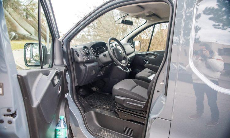 Neuer Renault Trafic 2020 L2H1 dCi 145 EDC im Alltagstest AUTOmativ.de Benjamin Brodbeck 11 750x450 - Neuer Renault Trafic (2020) L2H1 dCi 145 EDC im Alltagstest