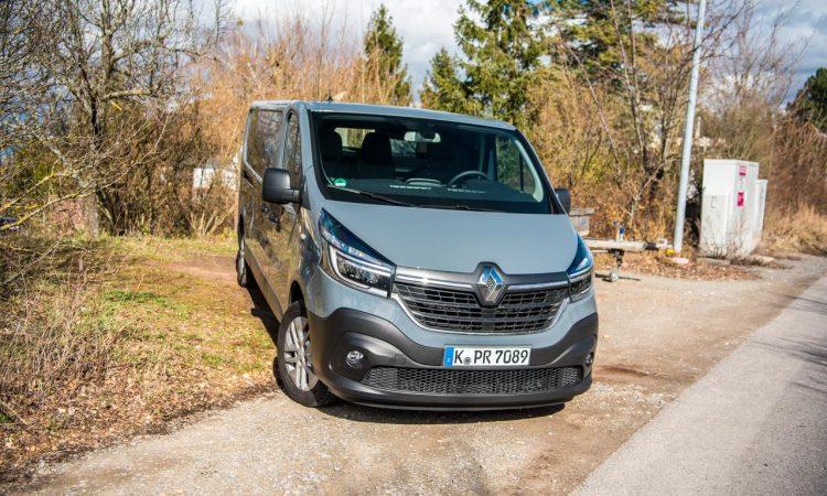 Neuer Renault Trafic 2020 L2H1 dCi 145 EDC im Alltagstest AUTOmativ.de Benjamin Brodbeck 2 750x450 - Neuer Renault Trafic (2020) L2H1 dCi 145 EDC im Alltagstest