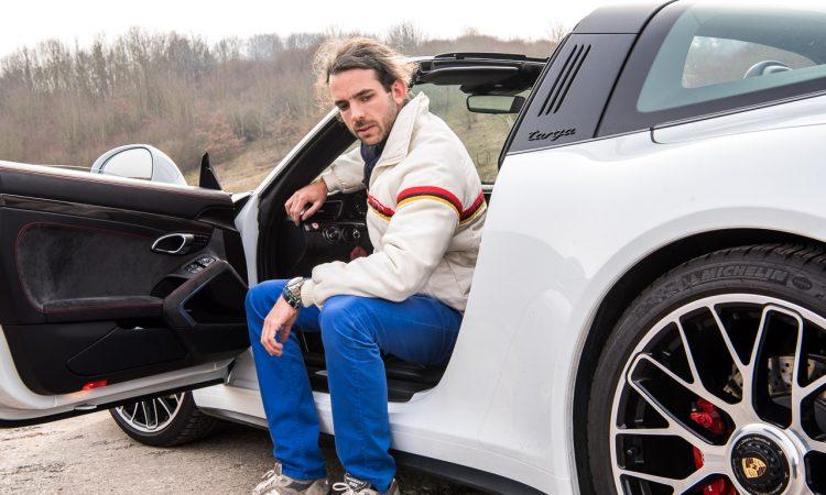 Porsche 911 Targa 4 GTS im Test Fahrbericht AUTOmativ.de Benjamin Brodbeck 18 750x450 - Porsche 911 (991.2) Targa 4 GTS im Fahrbericht: Wölb-Glas-Transformer