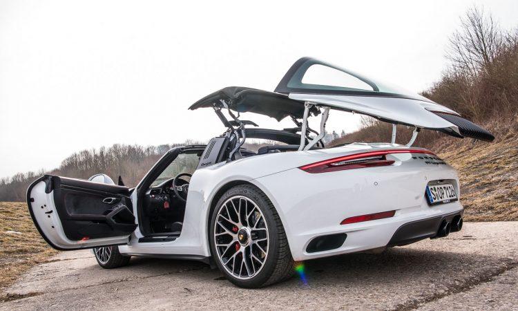 Porsche 911 Targa 4 GTS im Test Fahrbericht AUTOmativ.de Benjamin Brodbeck 26 750x450 - Porsche 911 (991.2) Targa 4 GTS im Fahrbericht: Wölb-Glas-Transformer